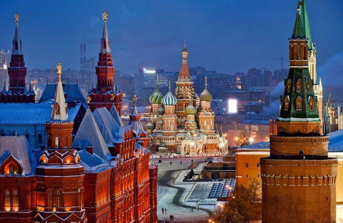 Список воинских частей Москвы и Московской области