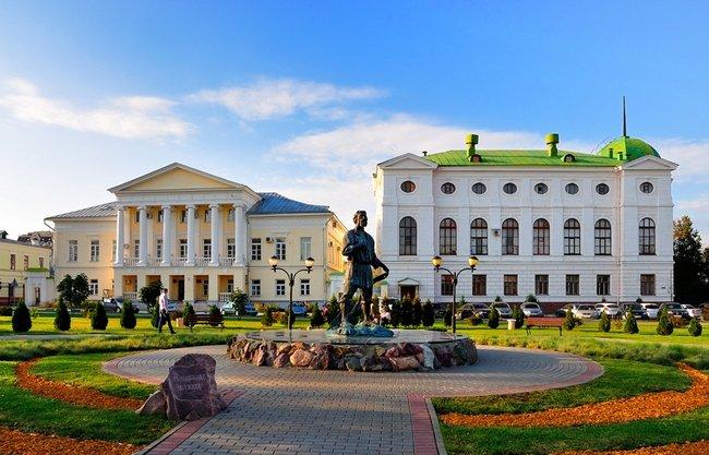 Список воинских частей Тамбова и Тамбовской области