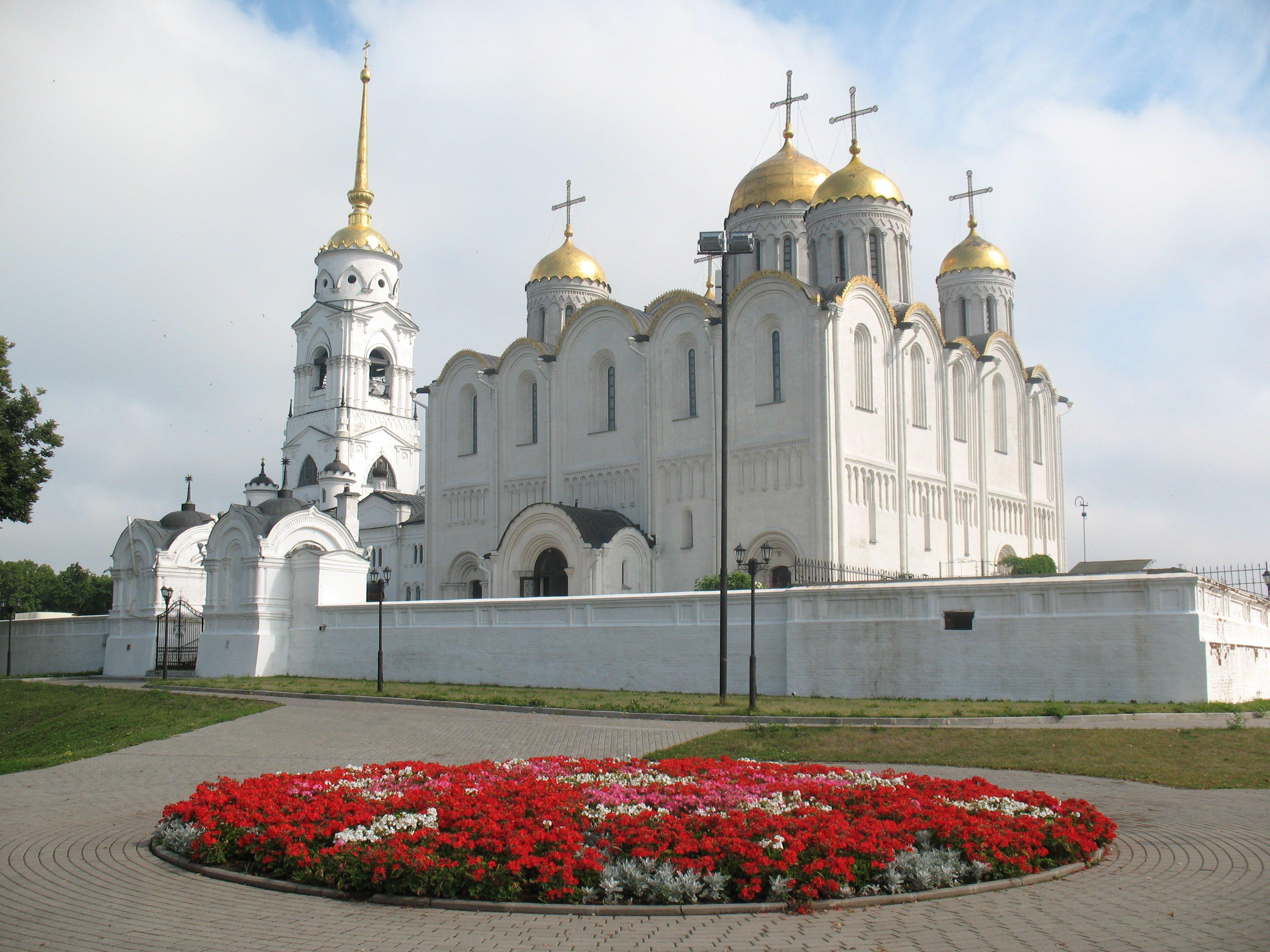 Перечень воинских частей в г.Владимир и области