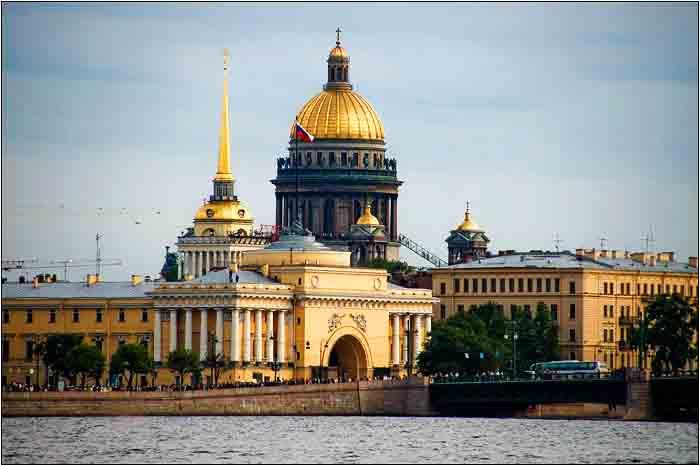 Список воинских частей Санкт-Петербурга и Ленинградской области