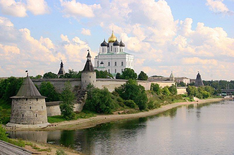 Список воинских частей Пскова и Псковской области