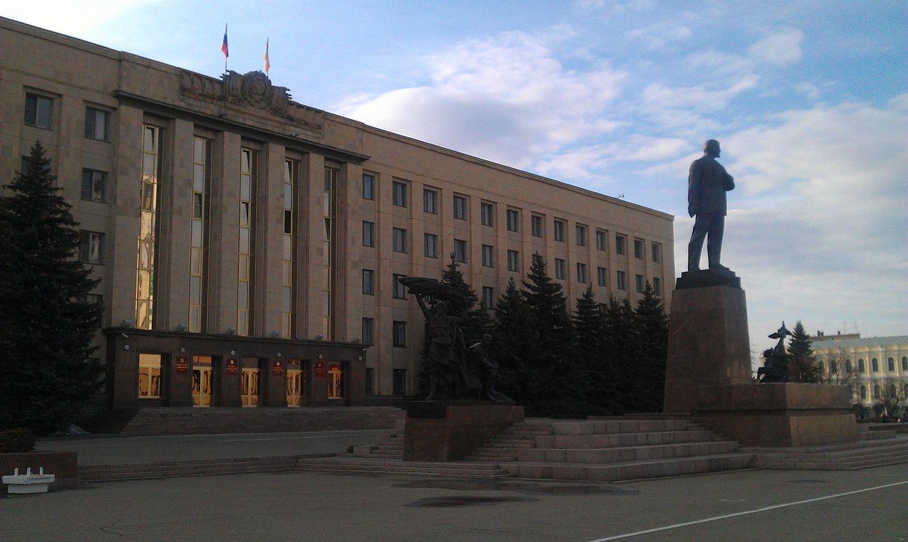 Перечень воинских частей Ставрополя и Ставропольского края