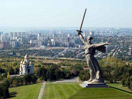 Список воинских частей в Волгограде и Волгоградской области
