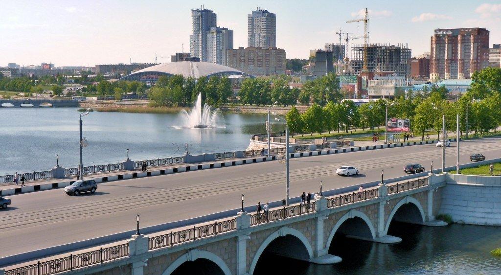 Челябинск и Челябинская область.Список воинских частей