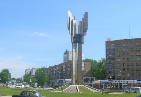 Все части Сыктывкара и Республики Коми