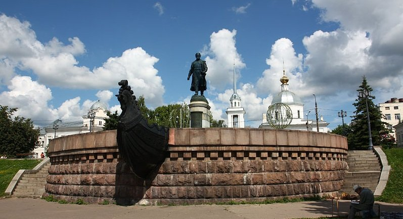 Список воинских частей Твери и Тверской области