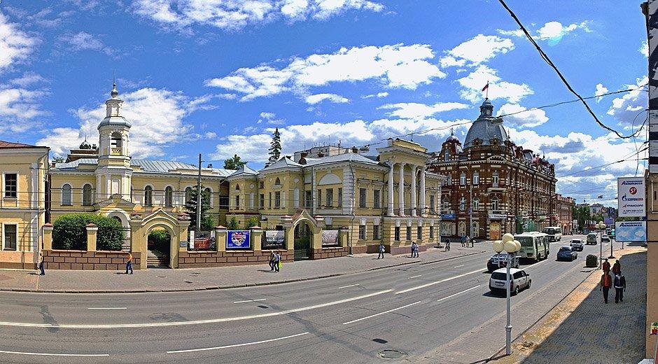 Список воинских частей Томска и Томской области