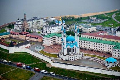 Список воинских частей Казани и Республики Татарстан