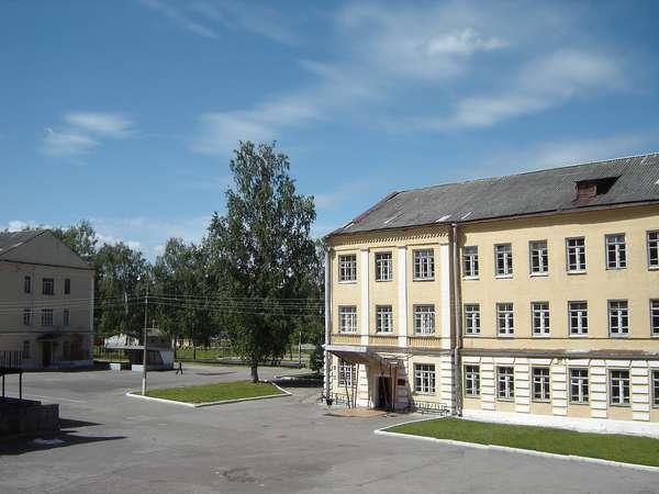 47-й межвидовой региональный учебный центр РВСН (в/ч 35700)