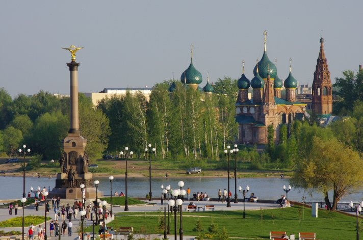 Список воинских частей Ярославля и Ярославской области