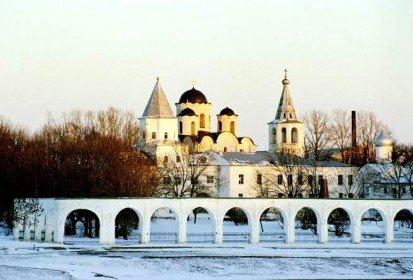 Список воинских частей Новгорода и Новгородской области