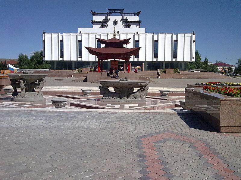 Список воинских частей Кызыла и Республики Тыва