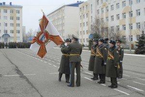 Фото ВЧ 54801. Знамя