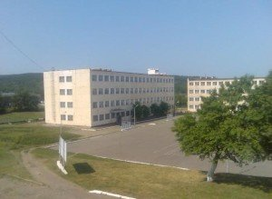 Фото ВЧ 71289. Здания казарм 83-й ОДШБр