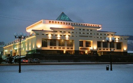 Список воинских частей Горно-Алтайска и Республики Алтай