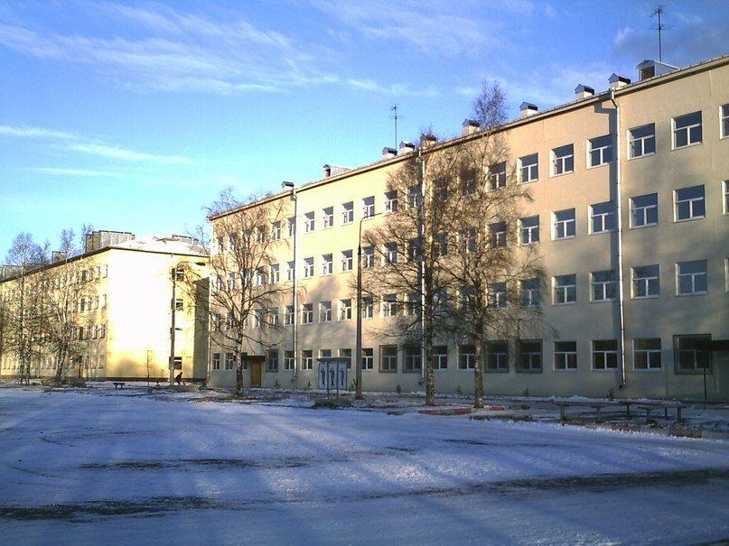 ВЧ 02511. Учебный корпус бригады