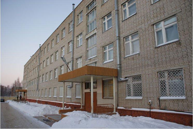 Военный госпиталь филиал № 4 ФГКУ «425 ВГ» МО РФ