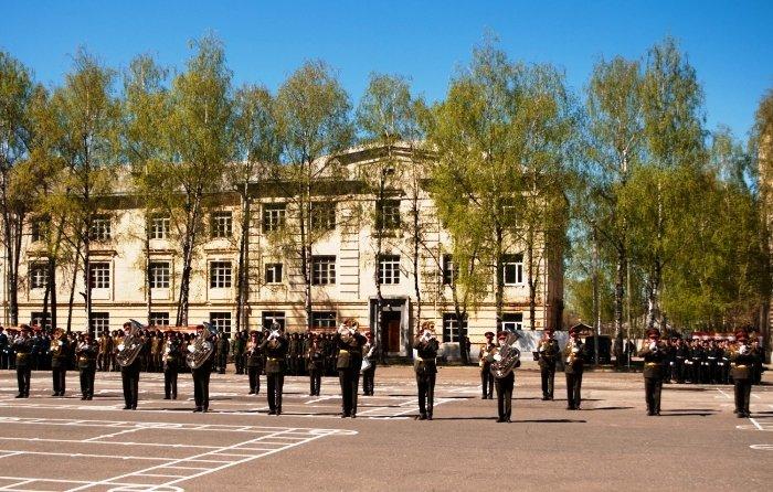 422-й учебный зенитный полк (в/ч 30616-5)