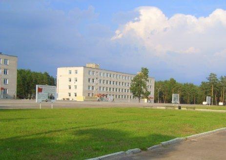 523-й гвардейский учебный мотострелковый полк (в/ч 30616-6)