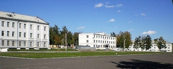 ВЧ 46102. Территория расположения бригады