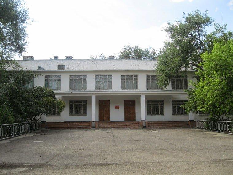 60-й учебный центр боевого применения Ракетных войск и артиллерии (в/ч 47209)