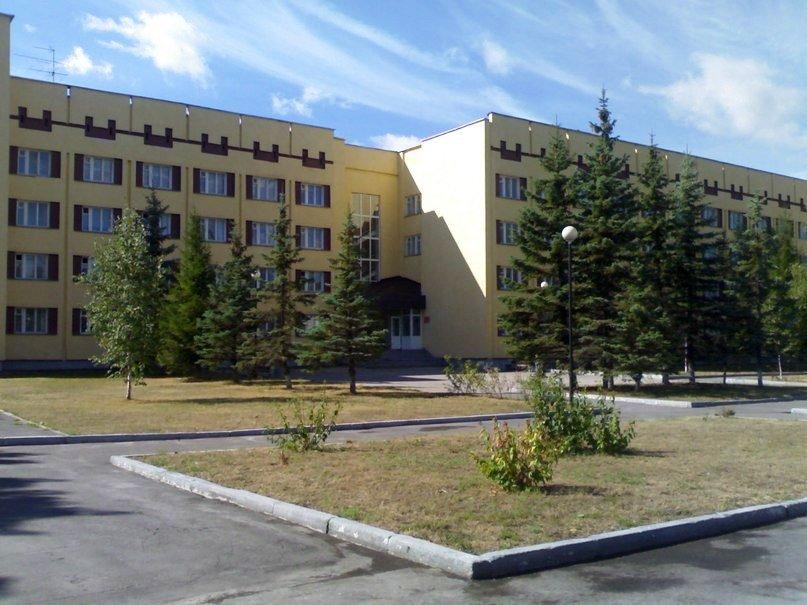 ВЧ 74036. Гостиница в Мулино