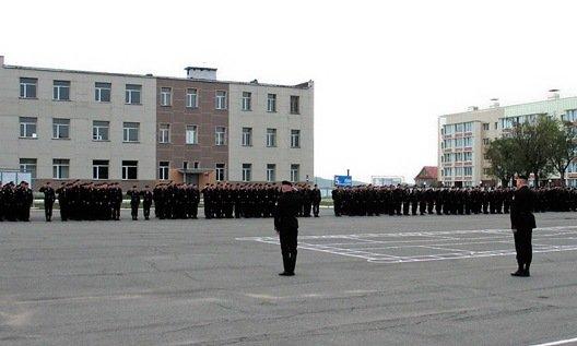 40-я отдельная бригада морской пехоты (в/ч 10103)