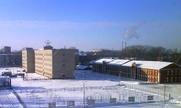 1084-й Межвидовой центр подготовки и боевого применения войск РЭБ (в/ч 61460)