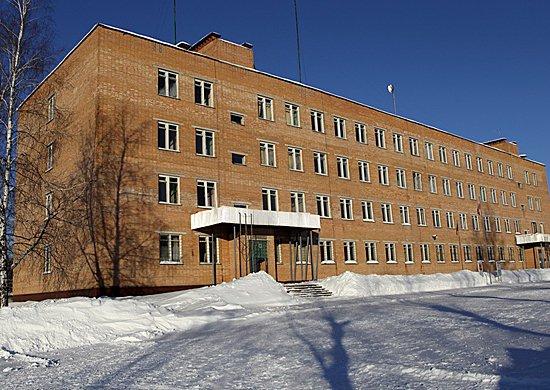 606-й гвардейский зенитный ракетный полк (в/ч 61996)