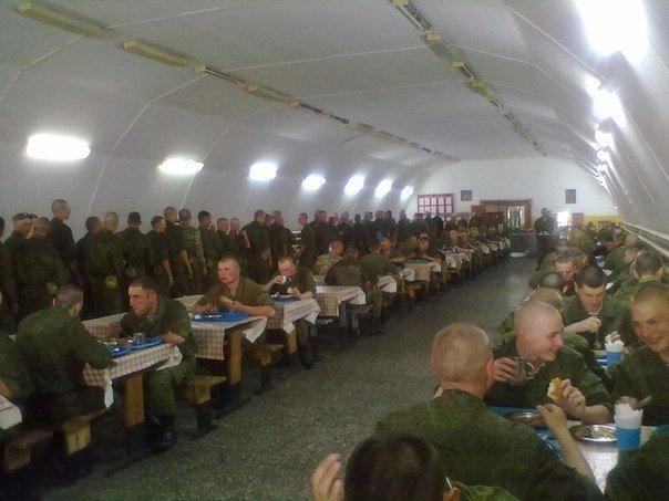 Калининград воинская часть отзывы