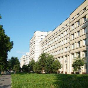 ВЧ30632. Окружной военный госпиталь в г. Хабаровск