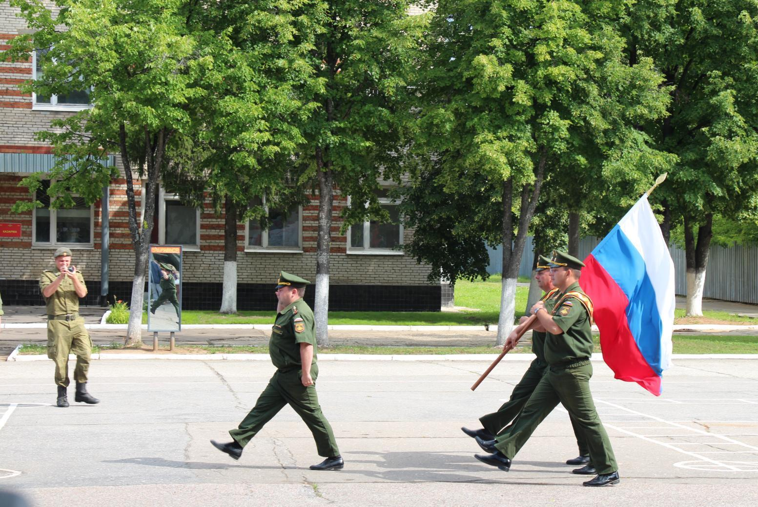 ВЧ33246. Международный противоминный центр ВС РФ