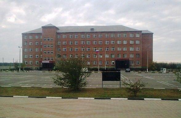 ВЧ51128. Миниатюра военной части