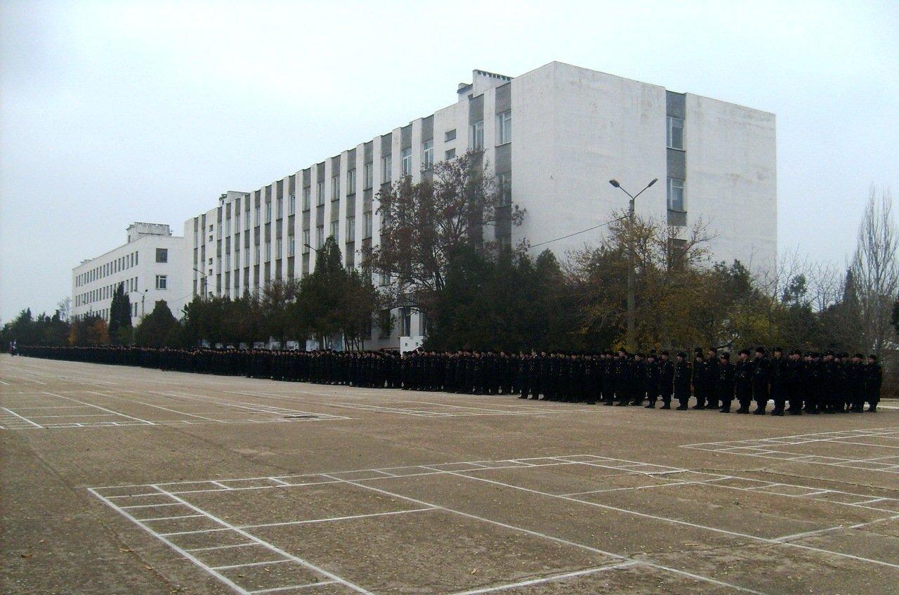 810-я отдельная бригада морской пехоты (в/ч 13140)