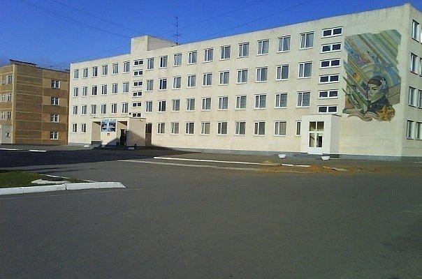 29-я отдельная бригада радиационной, химической и биологической защиты (в/ч 34081)
