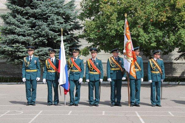 ВЧ 42731. Боевое знамя 623-го МРУЦ войск связи
