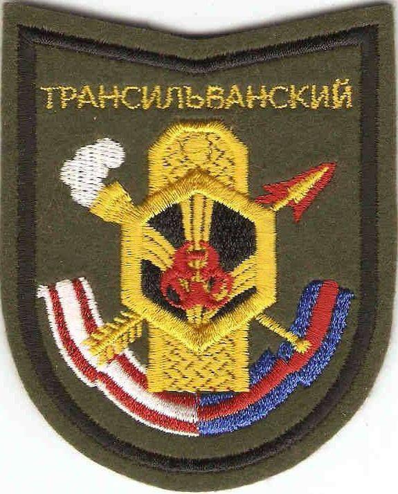 ВЧ19889. Шеврон 282-го учебного центра войск РХБ защиты