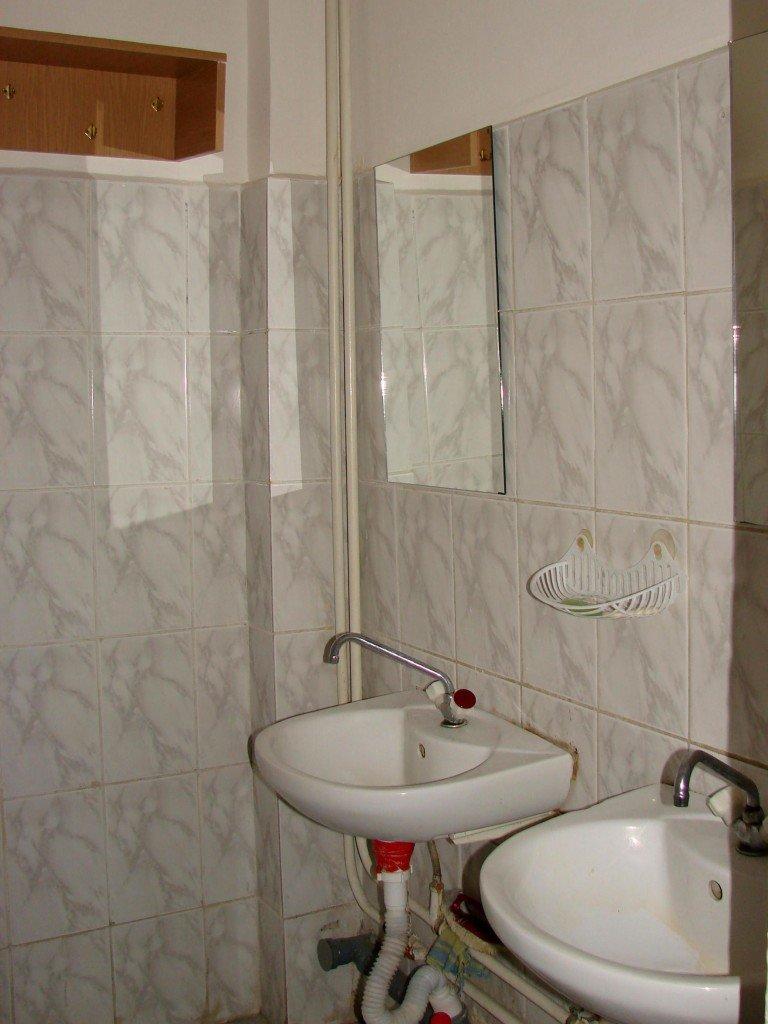 ВЧ11384. Умывальная комната (подразделение г. Буденновск)