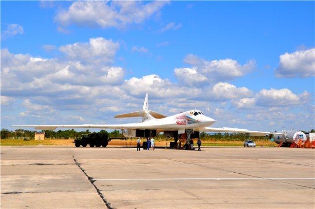 ВЧ06987. Аэродром авиабазы