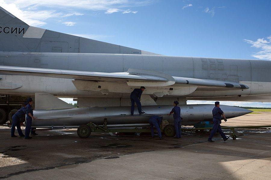 ВЧ06987. Подготовка к учебно-тренировочному полету