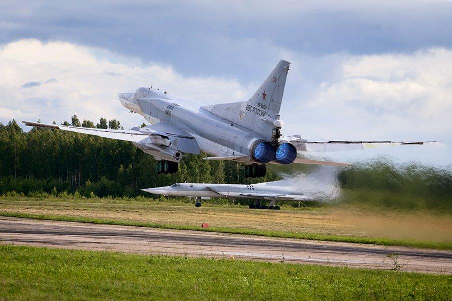 ВЧ06987. Учебно-тренировочные полеты авиационной группы 6950-й авиационной базы