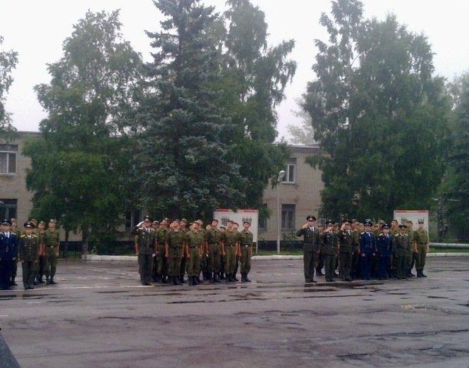 76-й отдельный командно-измерительный комплекс (в/ч 14108)