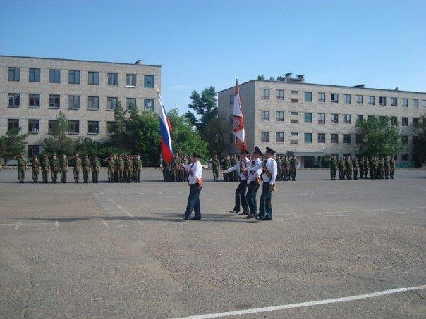 ВЧ51473. Знамя железнодорожной бригады