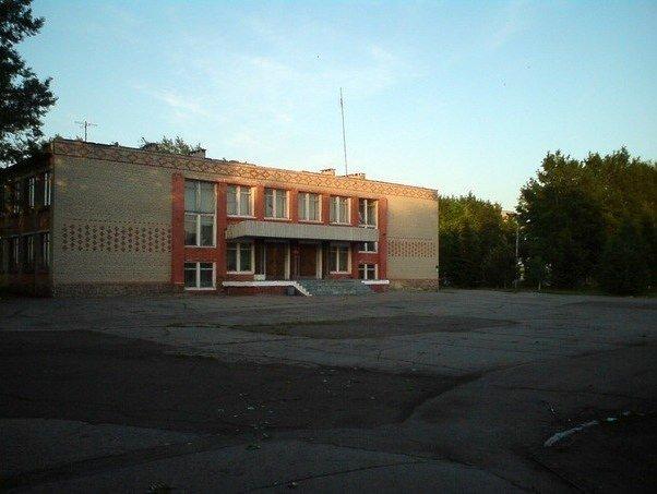 ВЧ57849. Гарнизонный дом офицеров