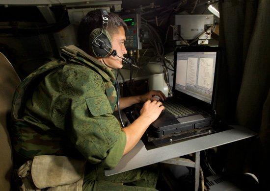 ВЧ 31895. Обучение солдат части
