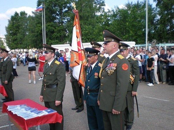 ВЧ 53956. Боевое знамя 79-й артиллерийской бригады