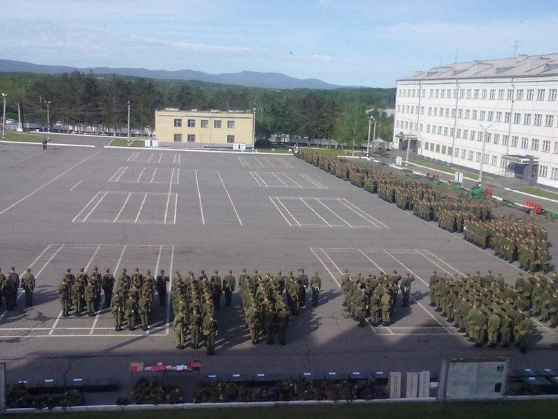 по взаимодействию с вооруженными силами и правоохранительными учреждениями посетил войсковую часть 44284 101-ой