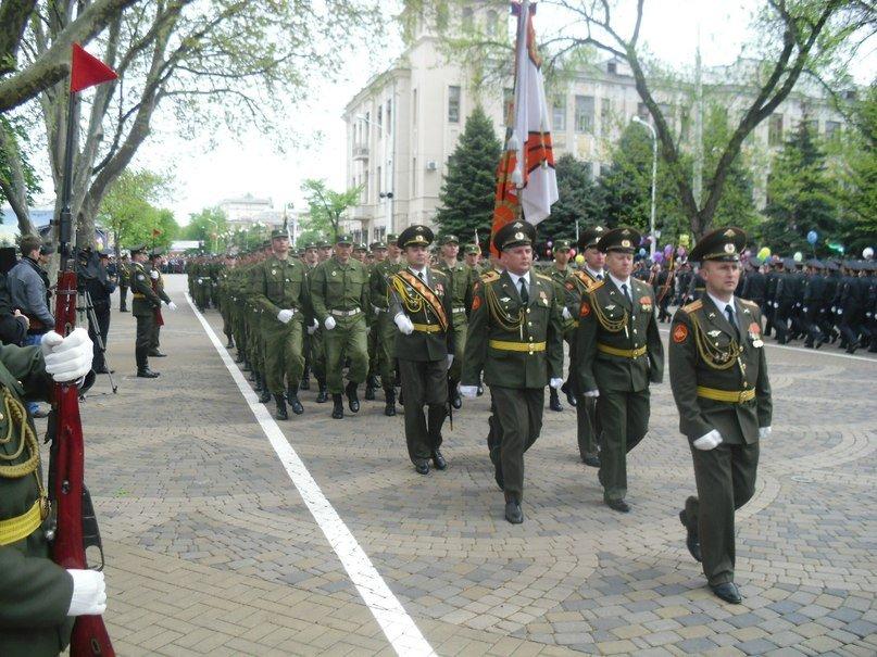 ВЧ31853. Знамя 1-й ракетной бригады