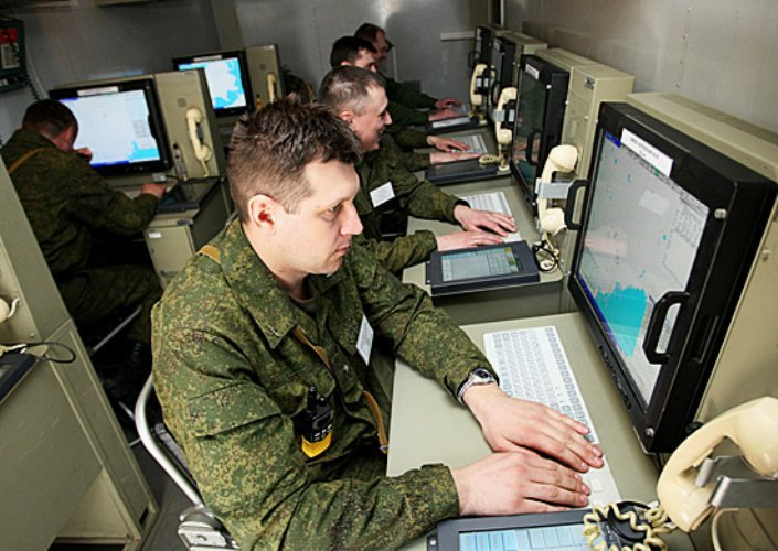 ВЧ 96848 Обучение военнослужащих в/ч