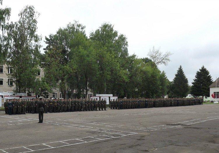 Учебный центр боевого применения ракетных войск и артиллерии сухопутных войск (в/ч 88612)